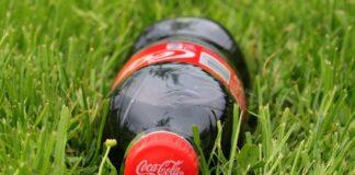 La Coca-Cola, la bebida más famosa del mundo.