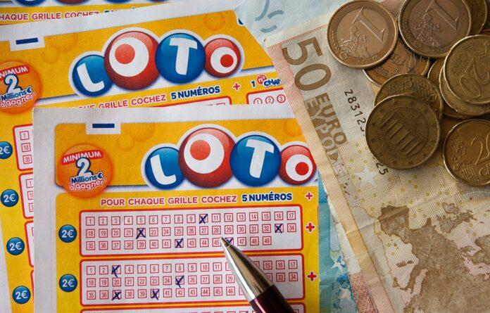 Loterías, ojalá fuera tan fácil
