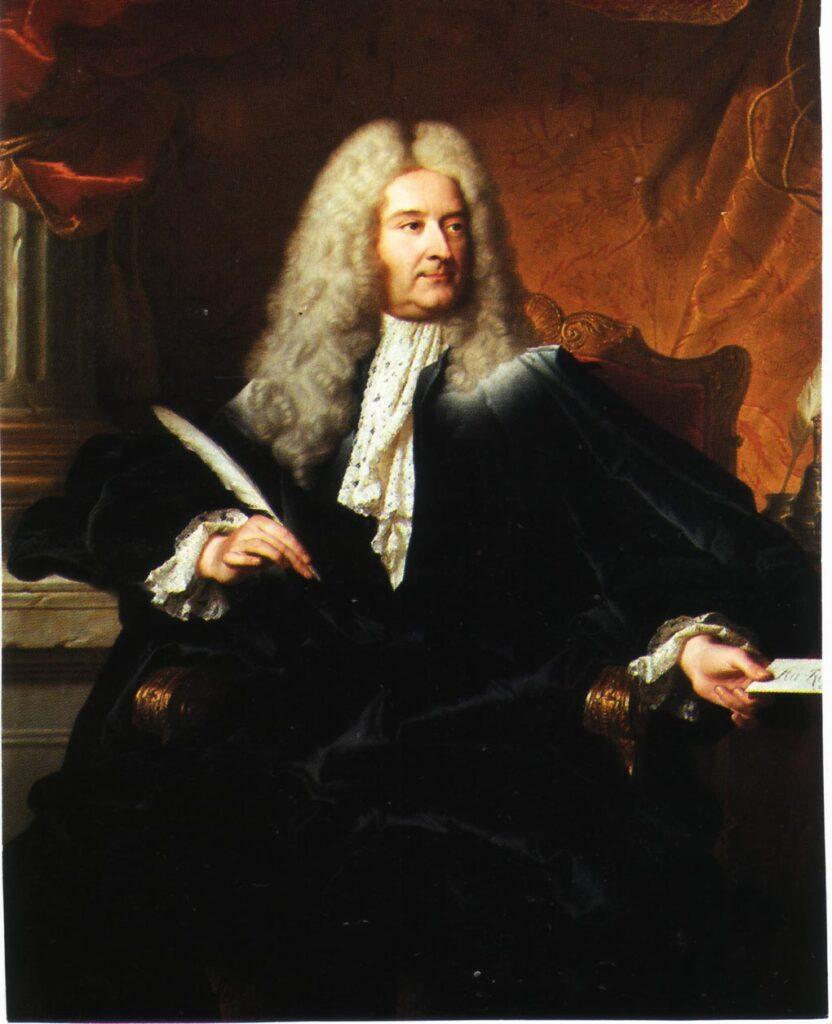 En buena hora se le ocurrió al ministro de finanzas, Michel Robert Le Peletier des Forts, crear la lotería francesa.