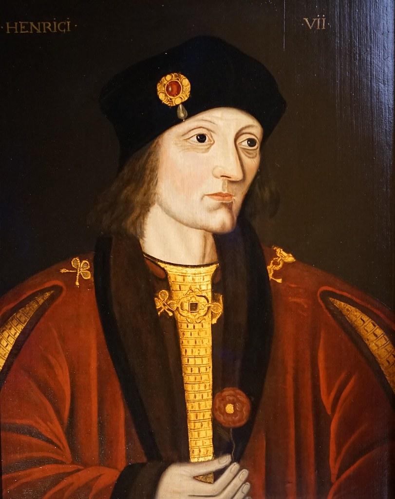 """""""Con estas cartas es imposible perder"""", pensó Enrique VII antes de apostar el trono. Menos mal que entonces no existía Las Vegas."""