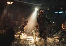 Cine asiático y zombis, ¿acaso hay alguna combinación mejor?